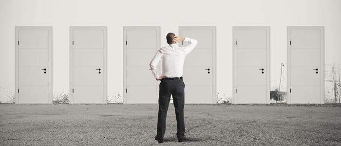 entscheidung treffen online Entscheidungen fallen den meisten menschen schwer ein paar einfache faustregeln können helfen.