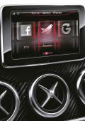 Digitale Welten im Auto