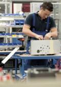 Mobilität sicher zu machen –  der tägliche Auftrag von Knorr-Bremse