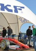 SKF und die Formula Student