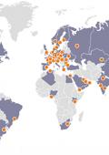 Lernen auf allen Kontinenten