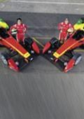 Schaeffler im Motorsport