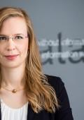 Data Scientistin Dr. Marie-Luise Menzel im Gespräch