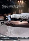 Automobiler Leichtbau