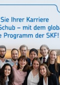 Globales Trainee Programm
